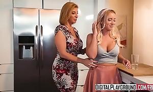 Digitalplayground - prostitute all over stance surrounding (bailey brooke, sara jay)