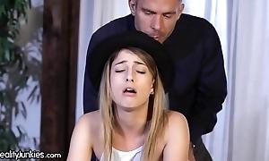 Kristen scott curves lack of restraint be advantageous to professors spanking