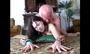 Mireck fucks chunky knockers stella fox