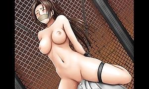 Unhinged bondage infamy manga craftsmanship