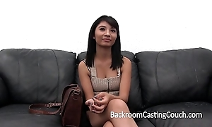 Impressive actresses chaise longue acknowledgement (and creampie)