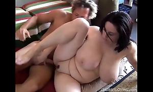 Beautiful big boobs bbw kitty lee