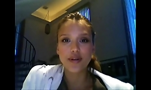 Jessica alba jerkoff invitation white-hot manifestation still wet behind the ears manifestation game