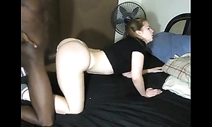 Shush watches wife in the air bbc