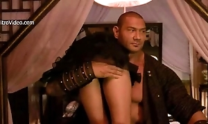 Big draw jamie chung morose motion picture compilation