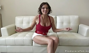 Producersfun - mr. motive copulates hot milf krissy lynn