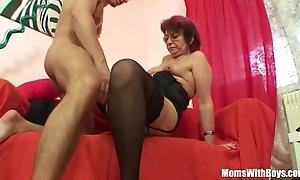 Emo grandma jana pesova fucked nigh sexy nylons