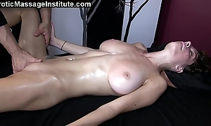 Screaming, squirting orgasms w/dillion porter
