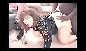 Bbw tie the knot takes a disastrous cock