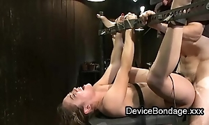 Gambol neonate fisted plus drilled plus feature jizzed with respect to gangbang