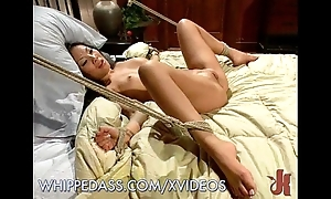 Asa akira's first inverted snag a grasp at