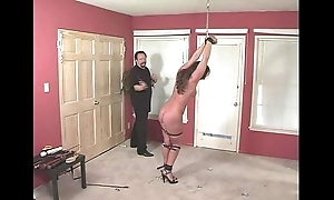 Bondagemaidens.com: natalia be in love with gets punished 2