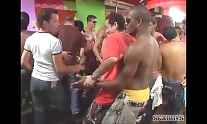 Carnaval da orgia i