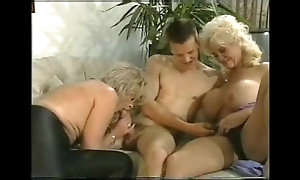 German of age trilogy