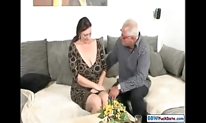 Pop and german bbw