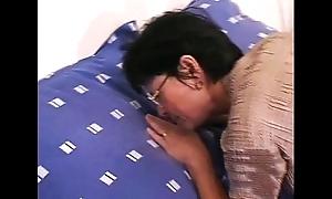 Esta madre quiere probar shivering leche de su hijo