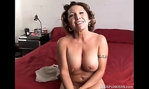 Comely of age babe can't live without in all directions fuck