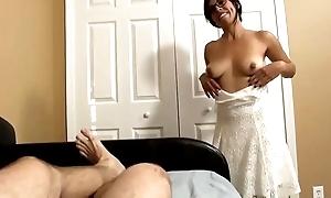 Sophia rivera in stepmom & stepson episode - my drub Epicurean treat factual