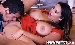 Xxx porn movie - my girlfriends hot mom - (missy martinez, bambino)