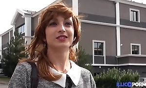 Jane sexy redhair amatrice screwed handy lunchtime [full video] illico porno