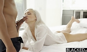 Blacked preppy kirmess swain kacey jordan cheats relative to bbc