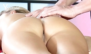Www.indiangirls.tk drizzling of delight yoga rub down