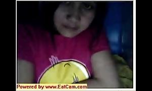 Indonesian trollop webcam counterfeit 5