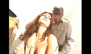 Romanian - monique shivering stunner