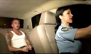 Jewellery jade-police bitch